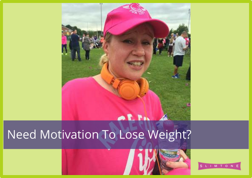 Need Motivation To Lose Weight? Meet Inspirational Sammi…