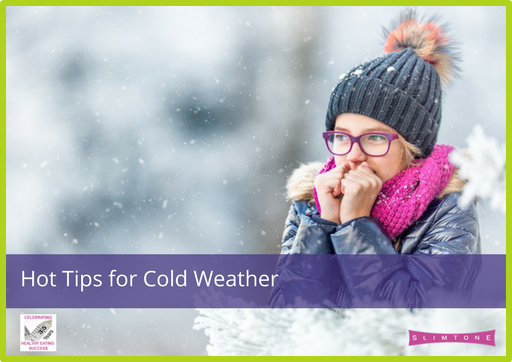 Hot Tips for the Cold Weather