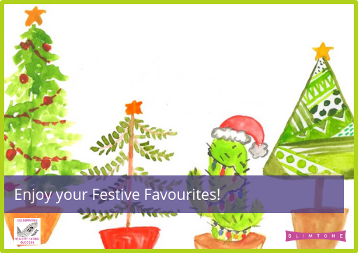 Enjoy your Festive Favourites with these Festive Alternatives!