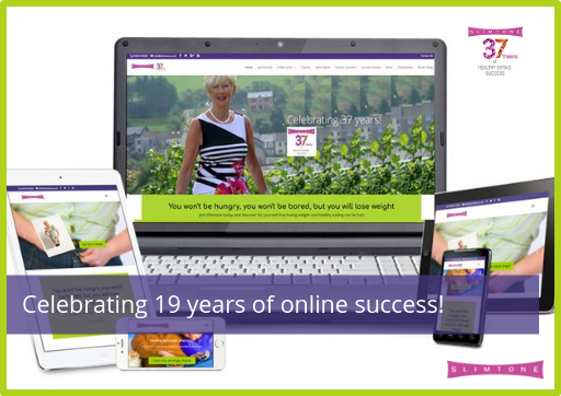 Celebrating 19 years of online success!