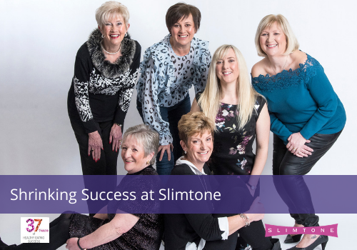 Shrinking Success at Slimtone