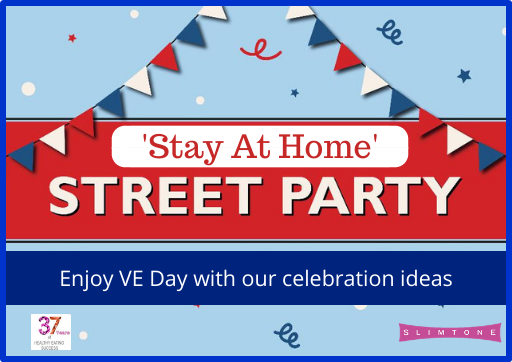Enjoy VE Day with our celebration ideas