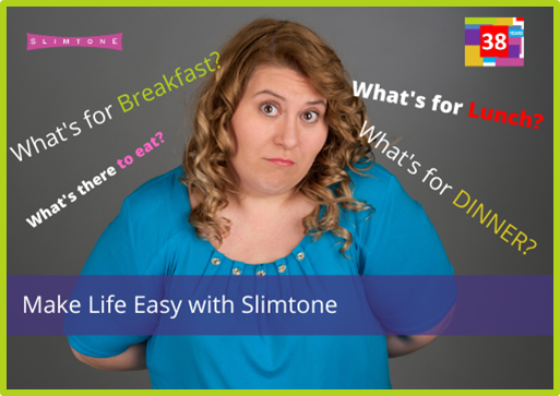 Make Life Easy with Slimtone
