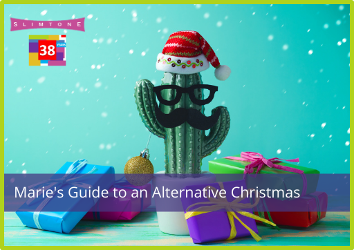 Marie's Guide to an Alternative Christmas