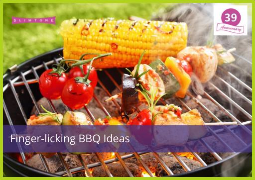 Finger-licking BBQ Ideas!