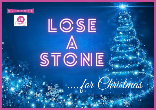 Still time for a fabulous new you for Christmas!