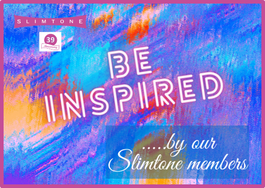 Be Inspired by our Successful Slimtone Members